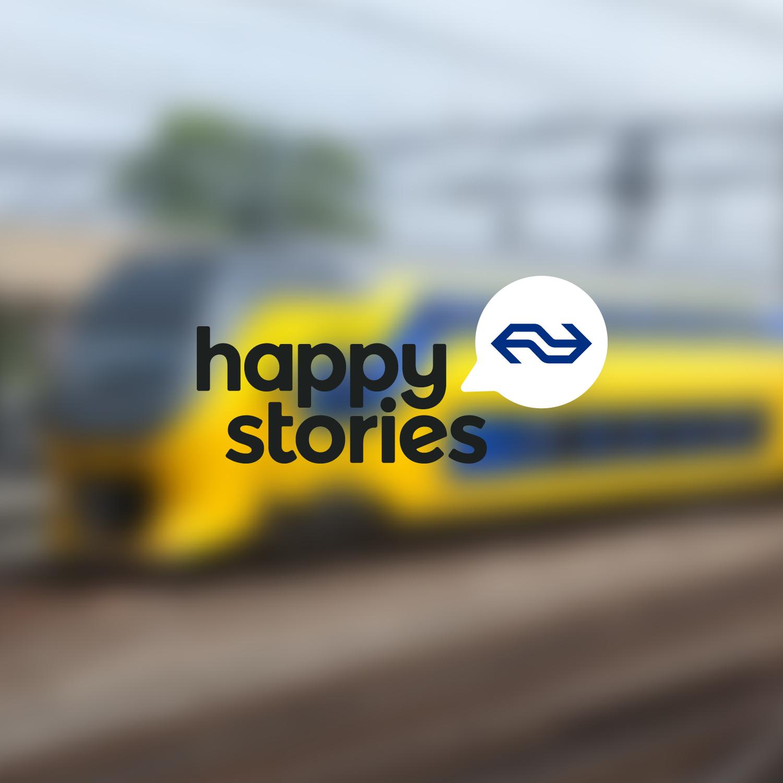 Nederlandse Spoorwegen (NS) x Happy Lab
