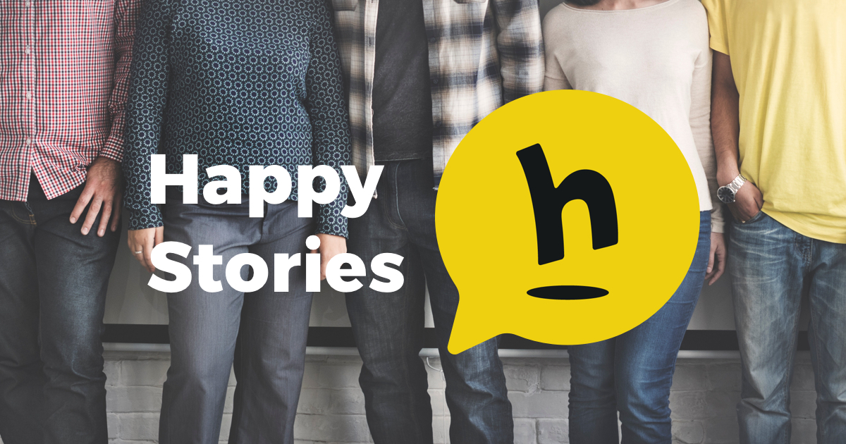 Happy Stories #8: Get The Most Out Of Every Respondent